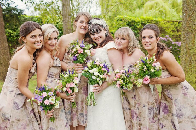 Bespoke Wedding Planner Worcestershire