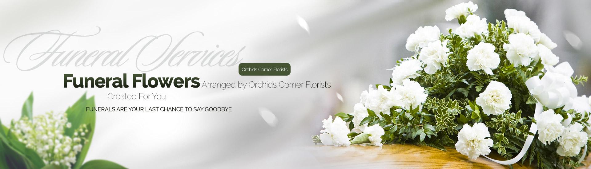 Florist Cookley