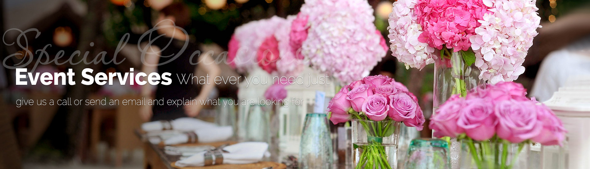 Florist Kidderminster