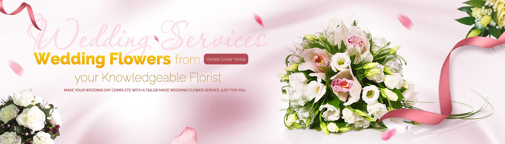 Florist Worcestershire